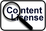 Content Licensing Information